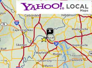 click here for directions to the church through yahoo maps tm